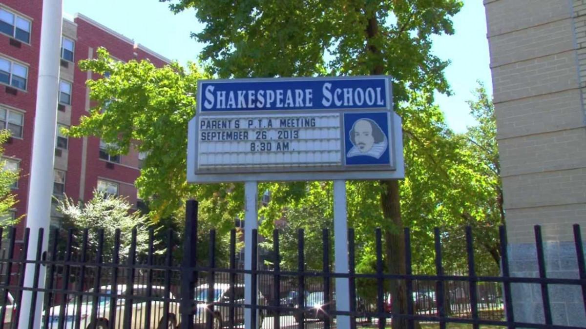 P.S. 199X The Shakespeare School