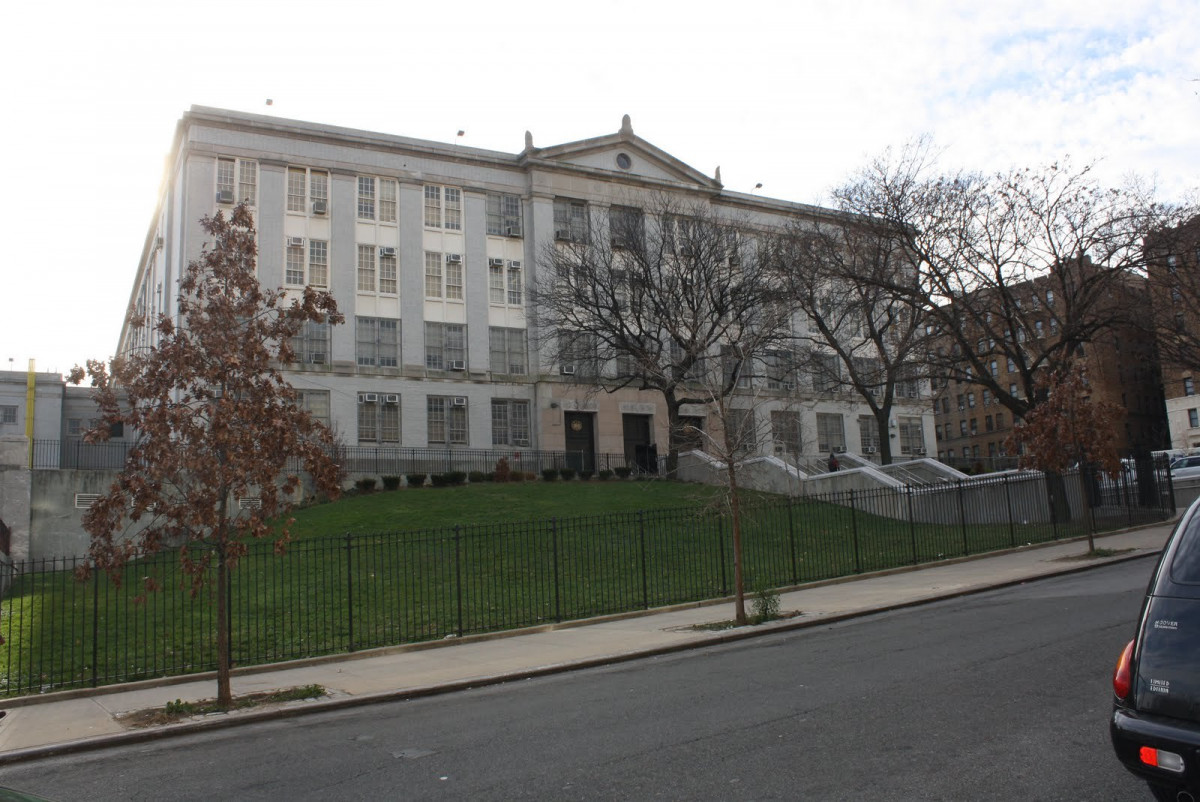 Bronx High School for Medical Science