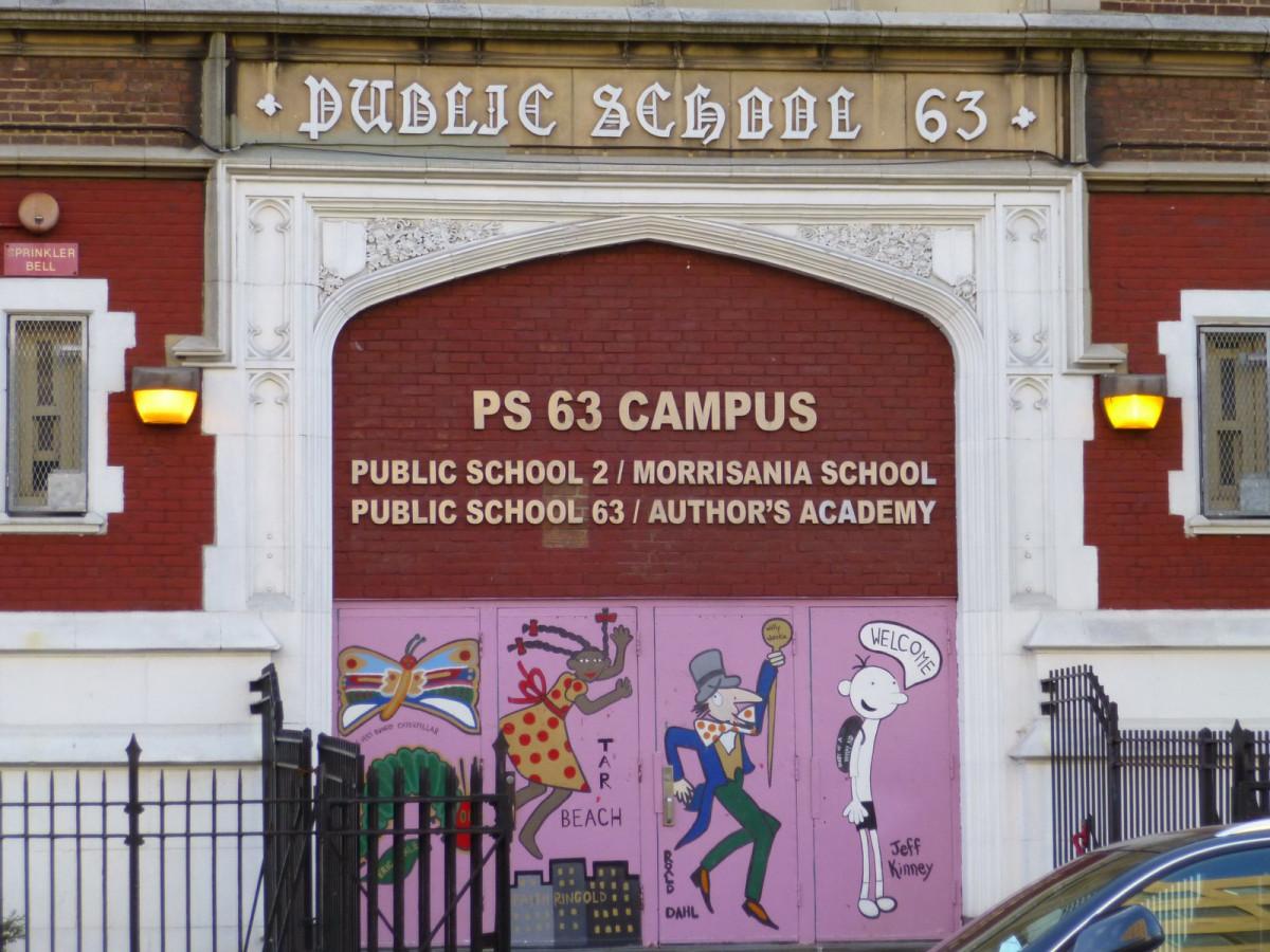 P.S. 63 Arthur's Academy