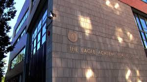 Eagle Academy for Young Men