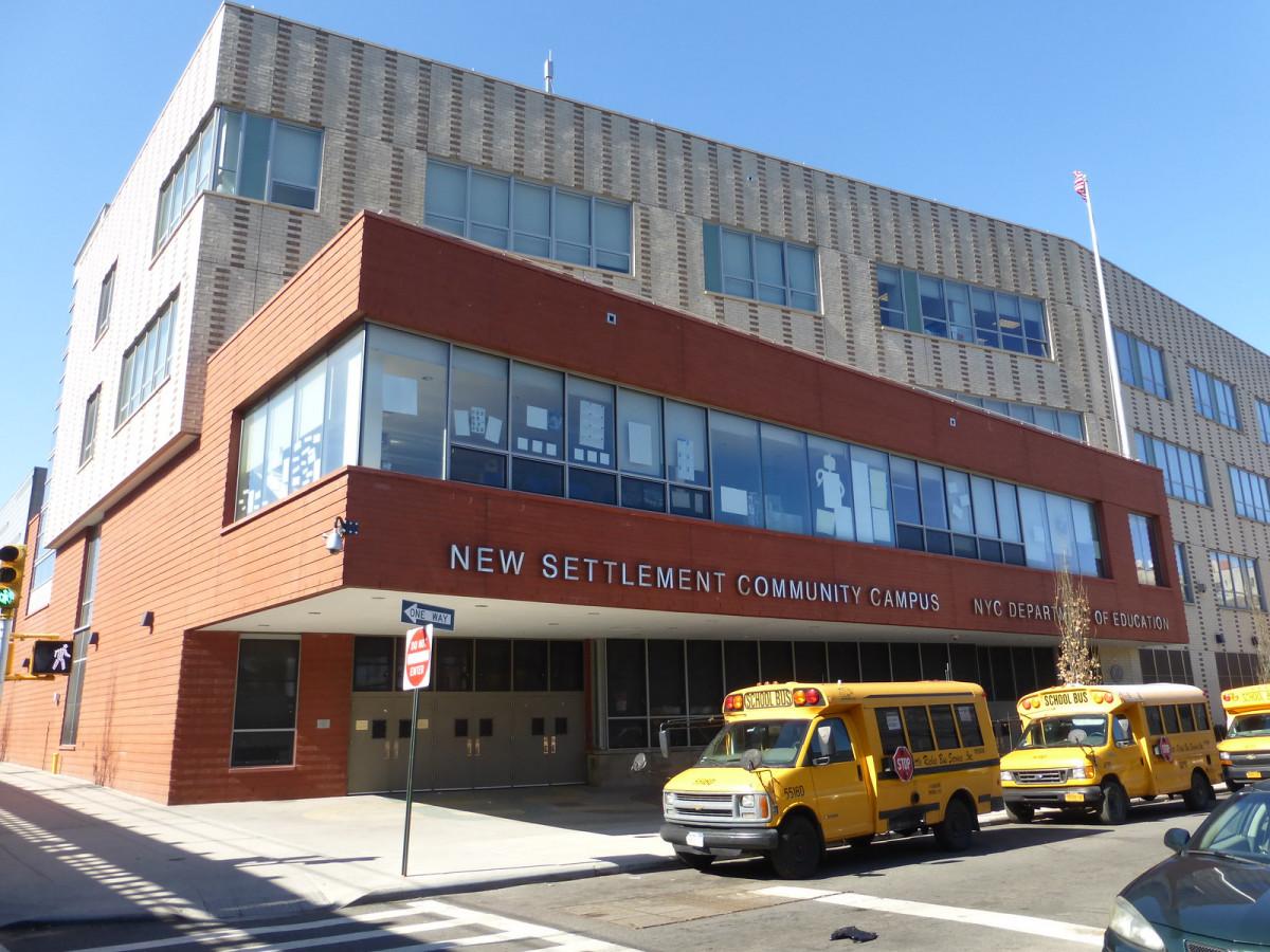Mount Eden Children's Academy