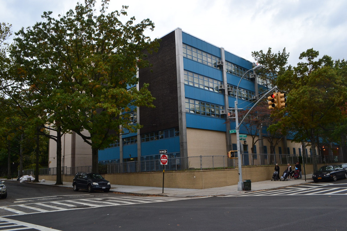 Riverdale / Kingsbridge Academy (Middle School / High School 141)