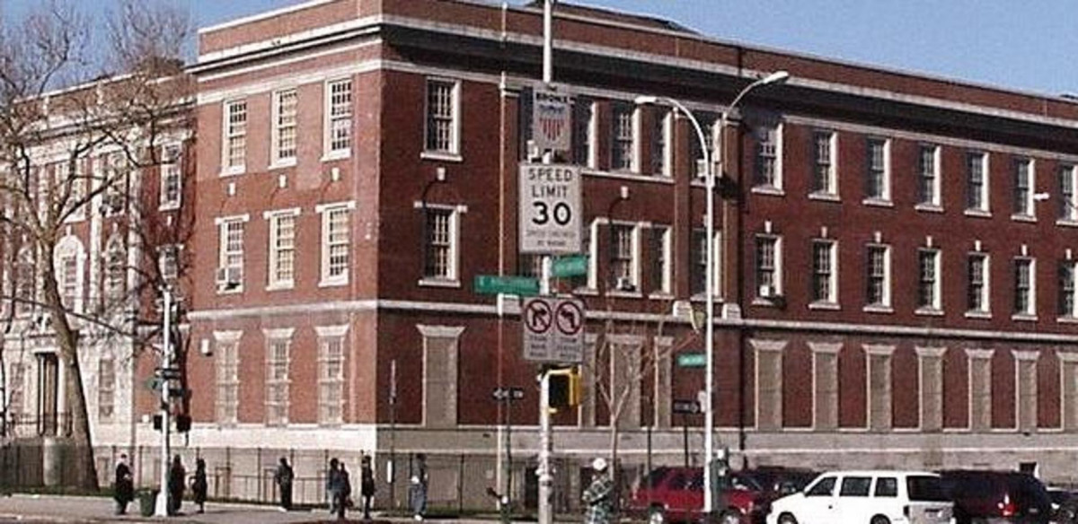 P.S. 246 Poe Center