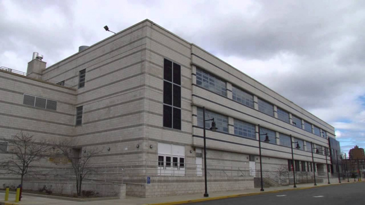 InTech Academy (M.S. / High School 368)