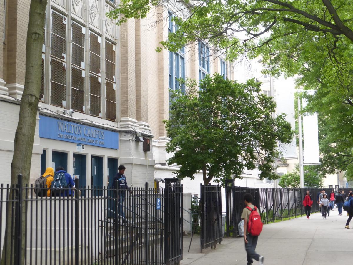 International School for Liberal Arts