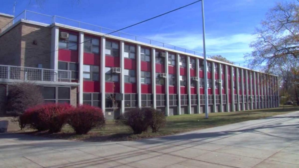 P.S. 111 Seton Falls School