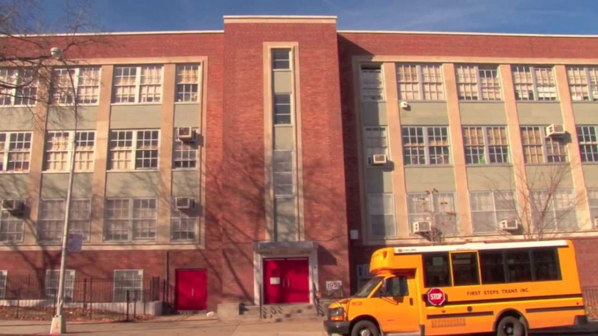P.S. 112 Bronxwood School
