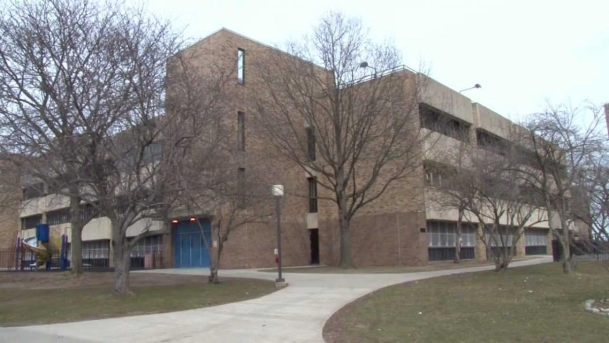 P.S. 153 Helen Keller School