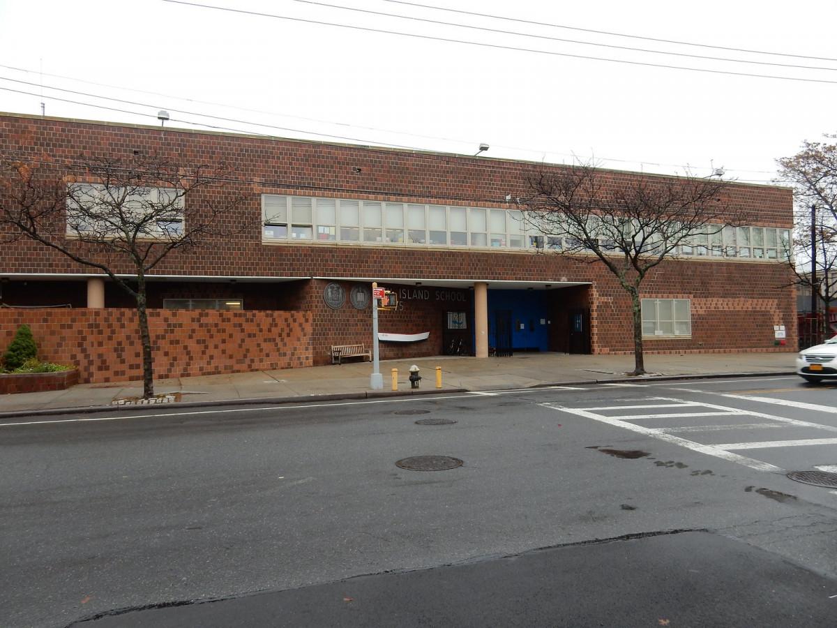 P.S. 175 City Island School
