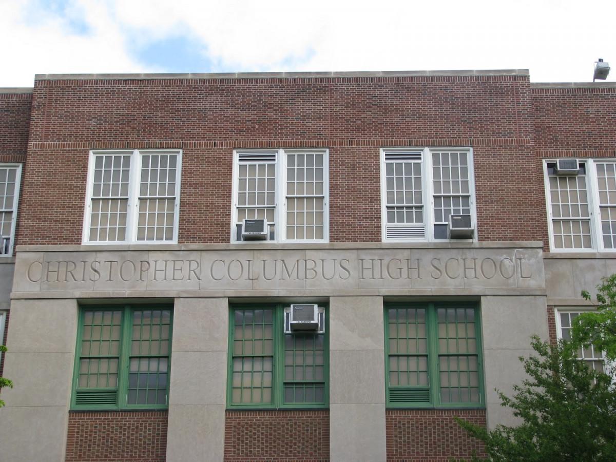 Astor Collegiate Academy