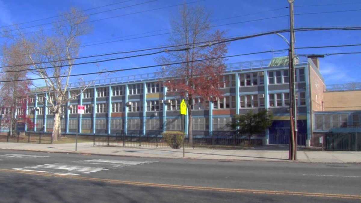 Baychester Middle School