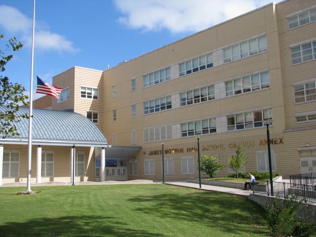 Mott Hall V