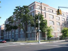 Pan American International High School at Monroe
