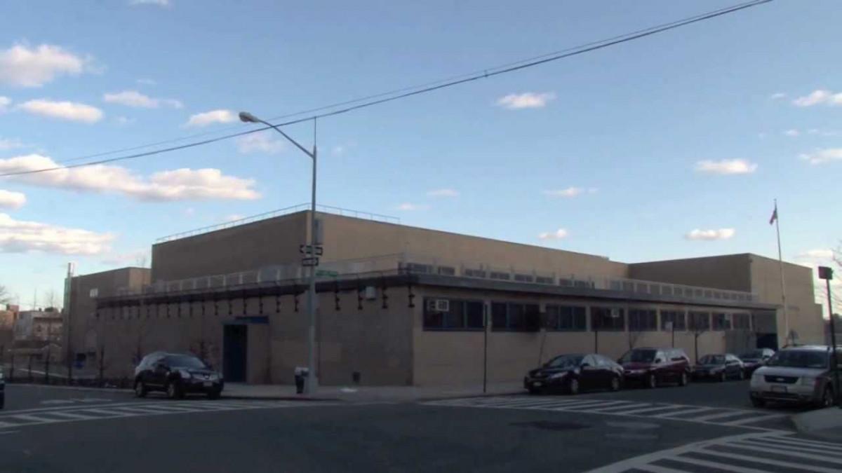 Arturo a Schomburg Satellite Academy Bronx