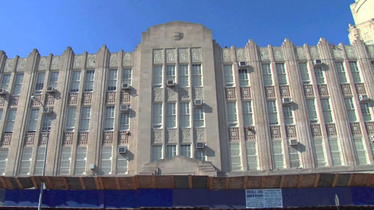Bronx Envision Academy
