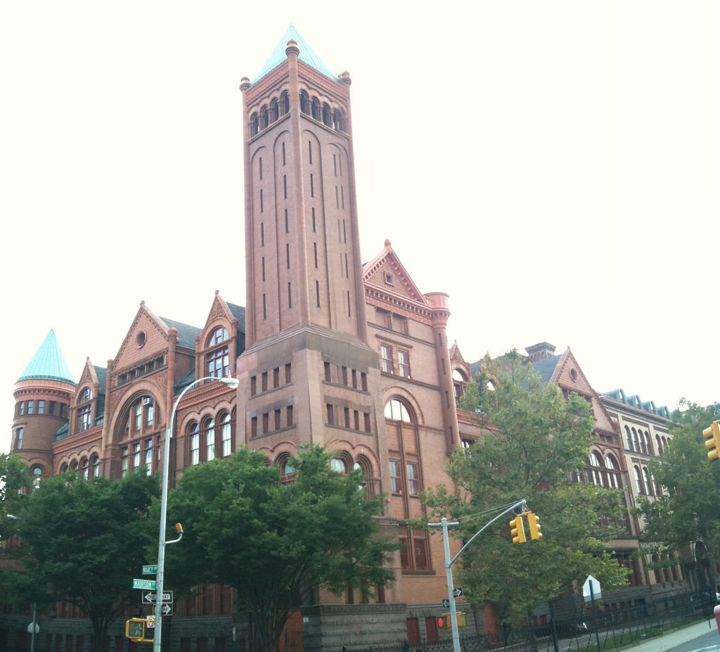Bedford Stuyvesant Preparatory High School