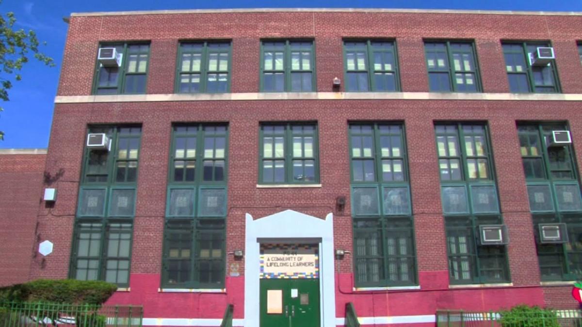P.S. 44 Marcus Garvey School