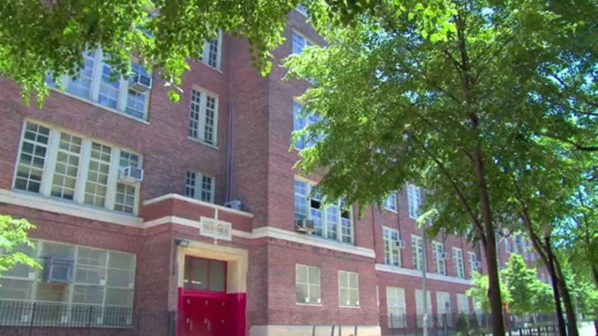 P.S. 67 Charles A. Dorsey School