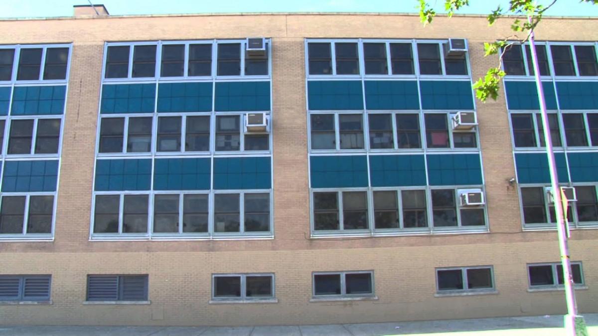 P.S. 256 Benjamin Banneker School