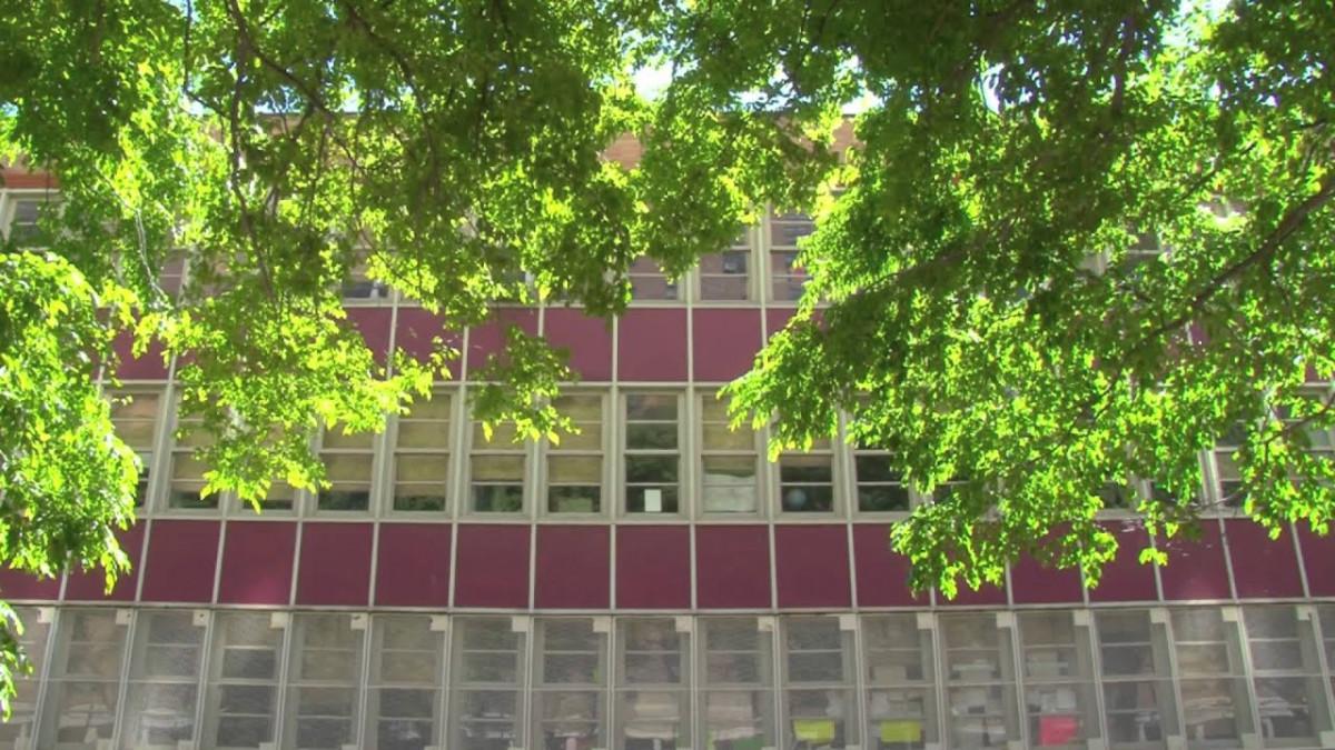 P.S. 270 Johann DeKalb School