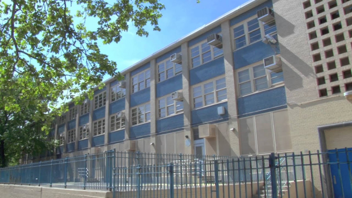 P.S. 305 Dr. Peter Ray School