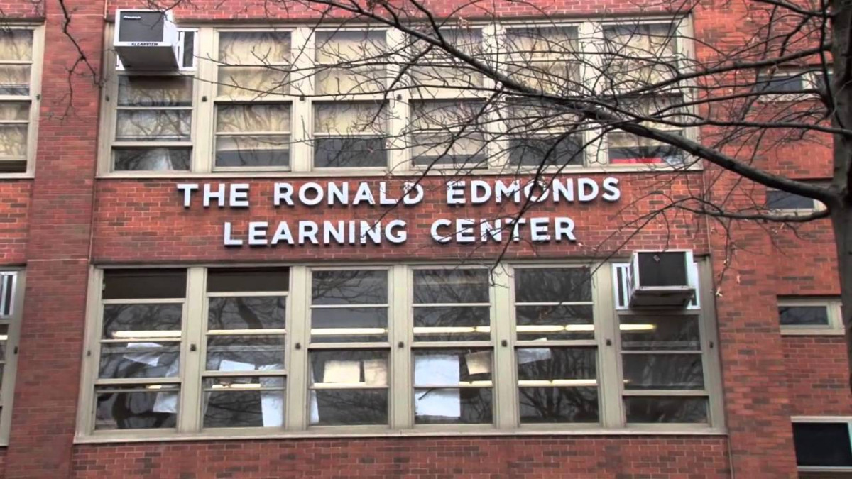 Middle School 113 Ronald Edmonds Learning Center
