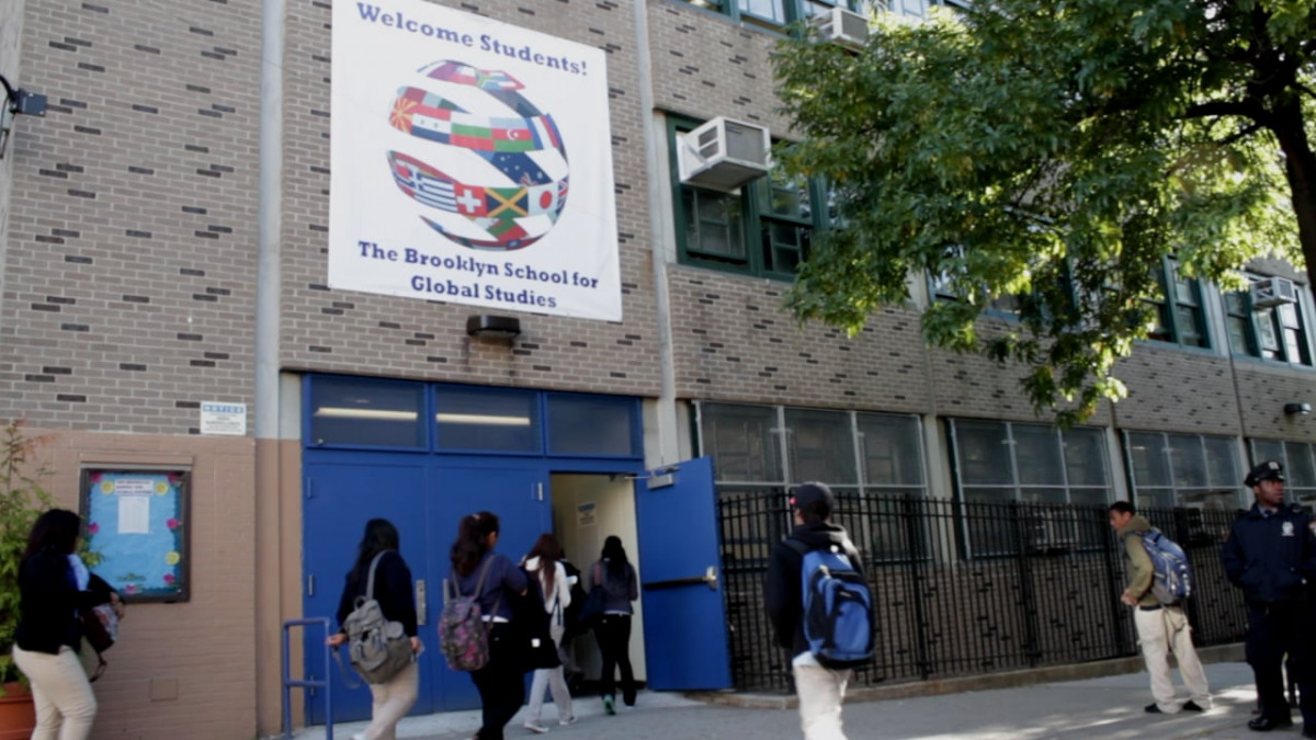 Brooklyn School for Global Studies