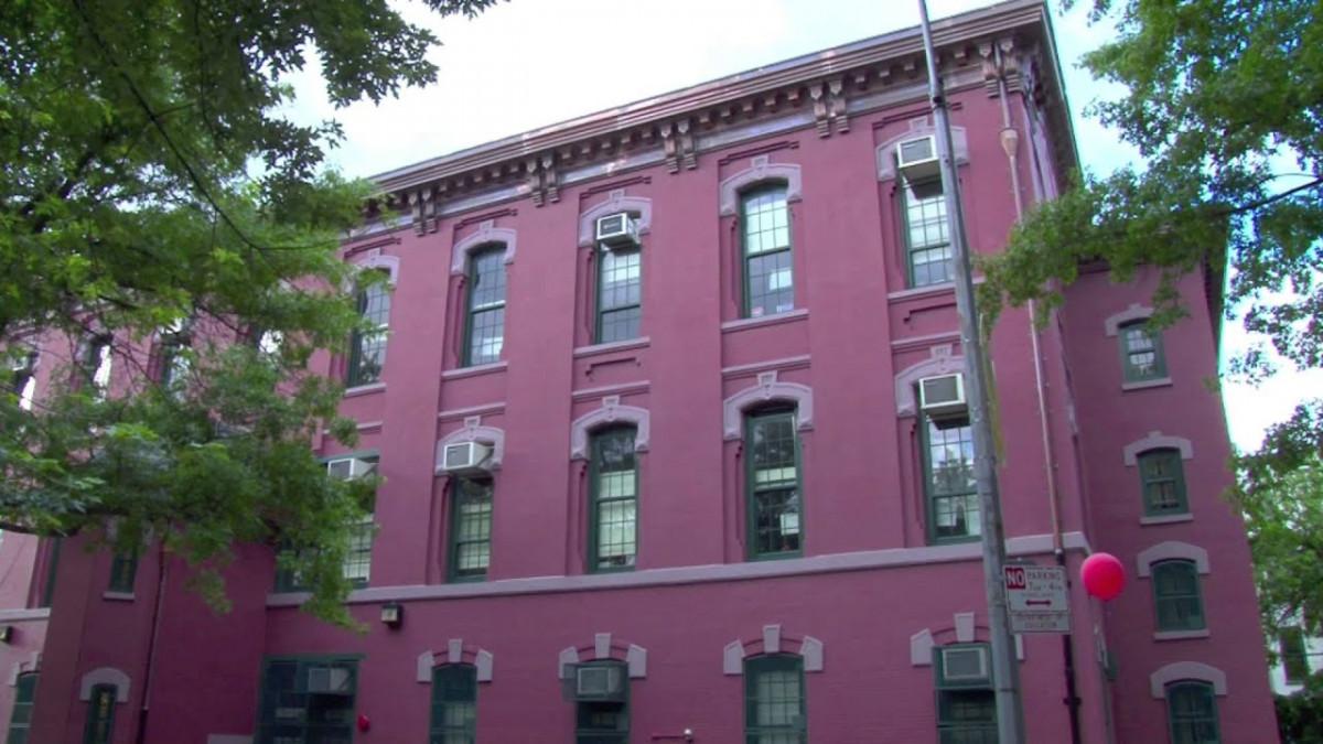 P.S. 39 Henry Bristow School