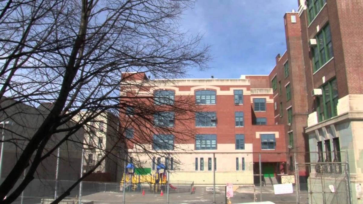 P.S. 94 The Henry Longfellow School