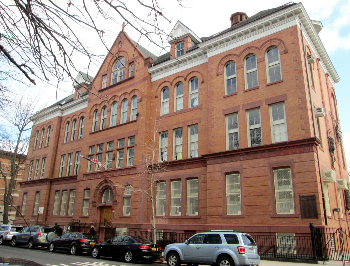 P.S. 107 John W. Kimball School