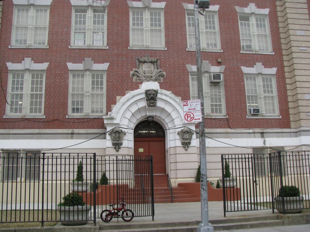 P.S. 130 The Parkside School