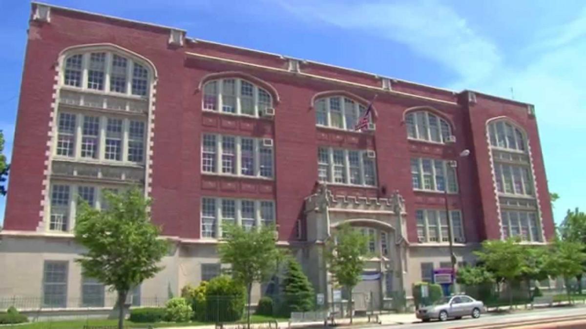 P.S. 172 Beacon School of Excellence