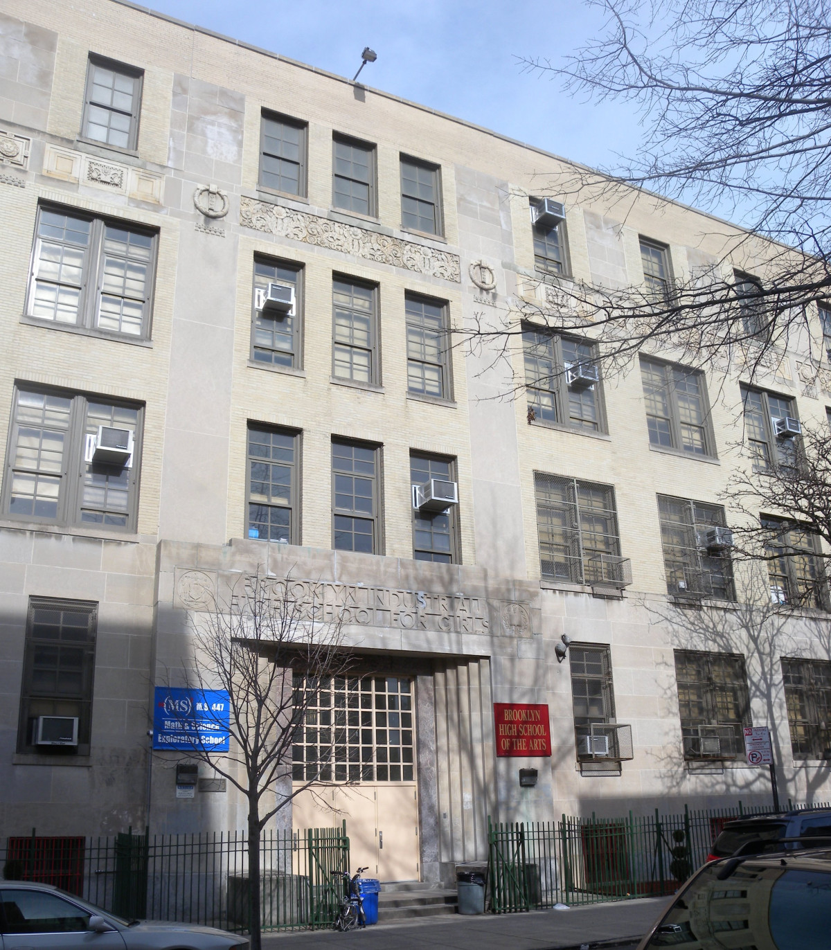 Brooklyn High School of the Arts
