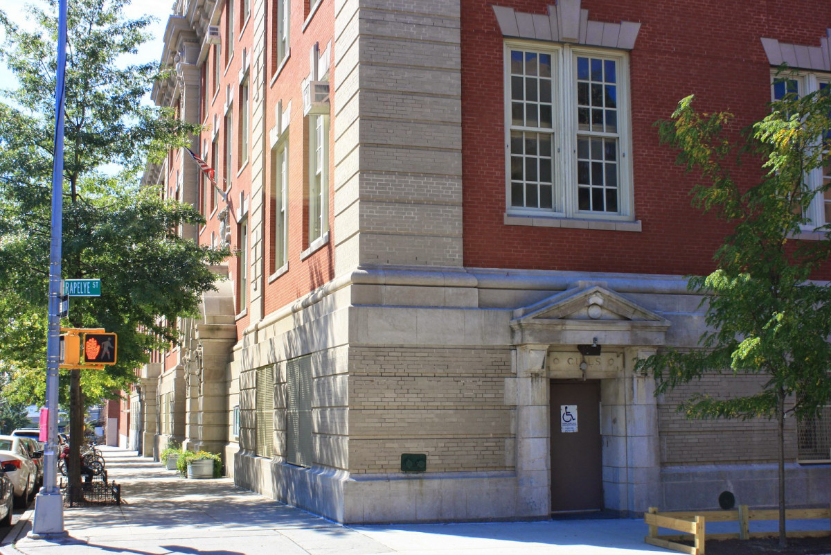 Brooklyn Secondary School for Collaborative Studies