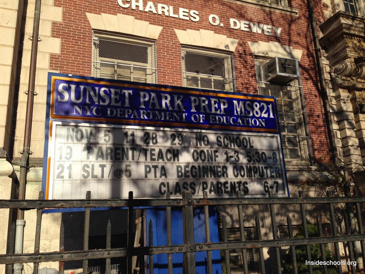 Sunset Park Preparatory
