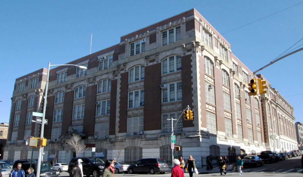 Millennium Brooklyn High School