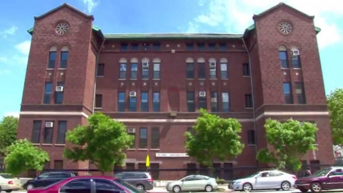 The Maurice Sendak Community School