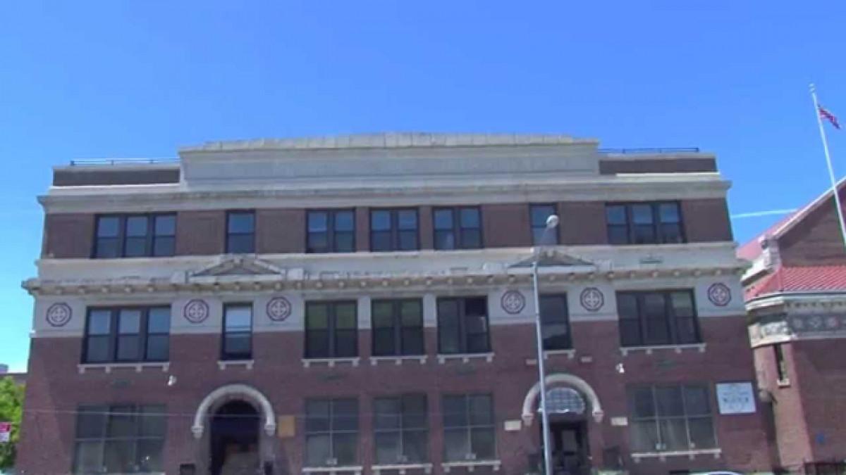 Sunset Park Avenue Elementary School