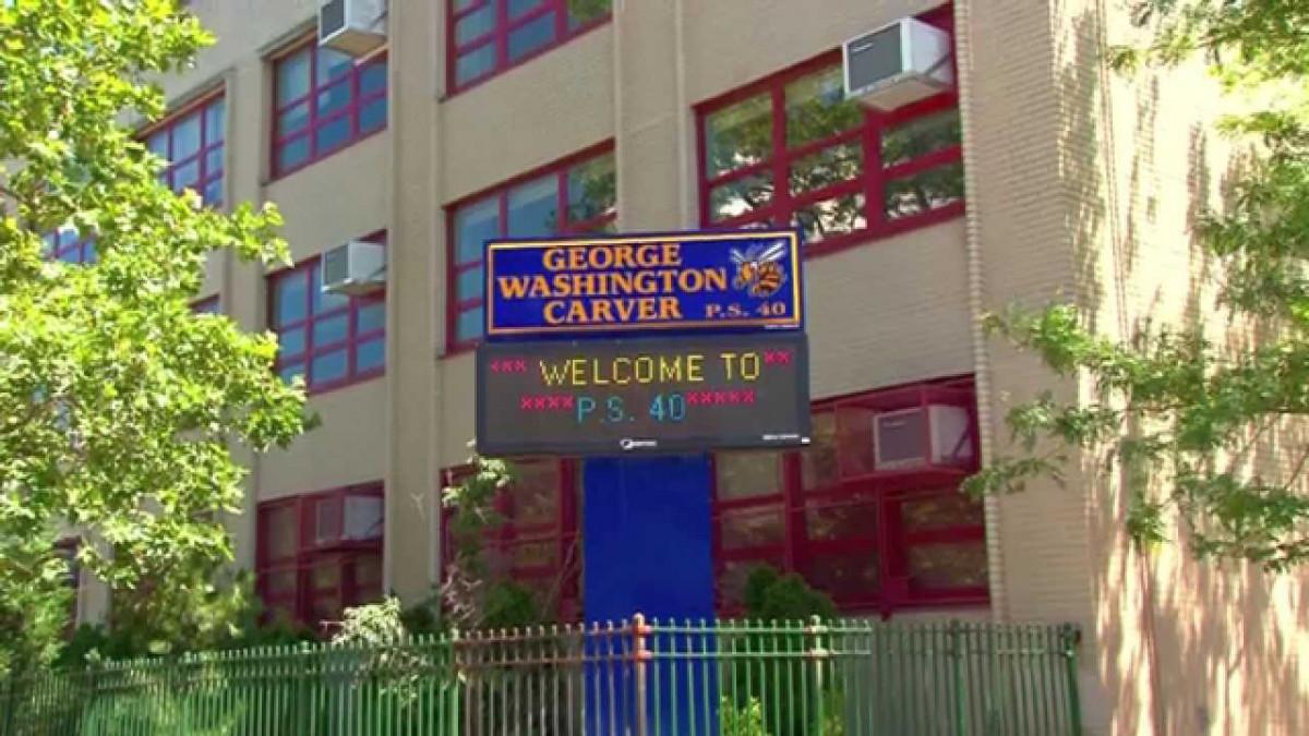 P.S. 40 George W. Carver School