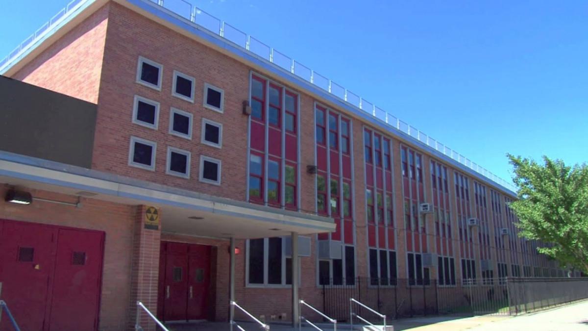 P.S. 262 El Hajj Malik El Shabazz Elementary School