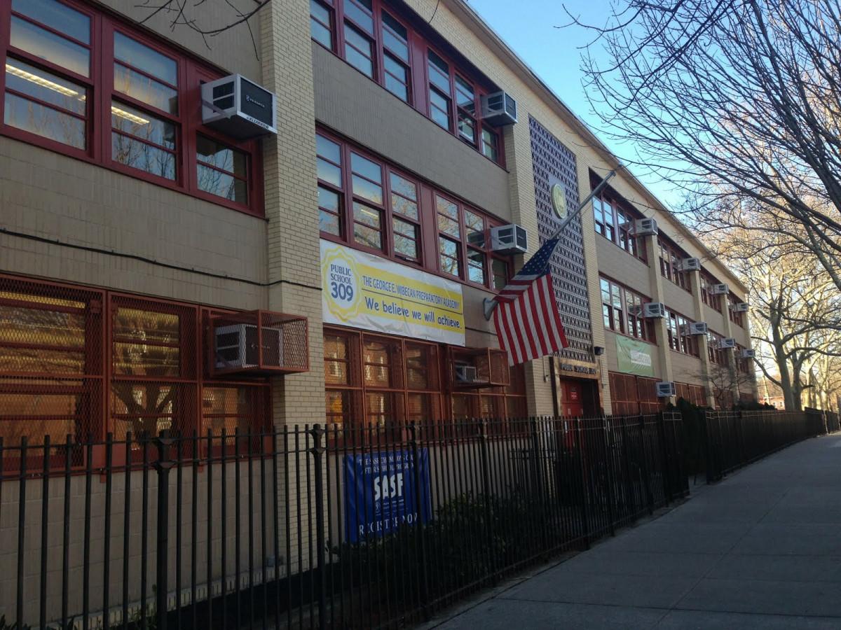 P.S. 309 George E. Wibecan School