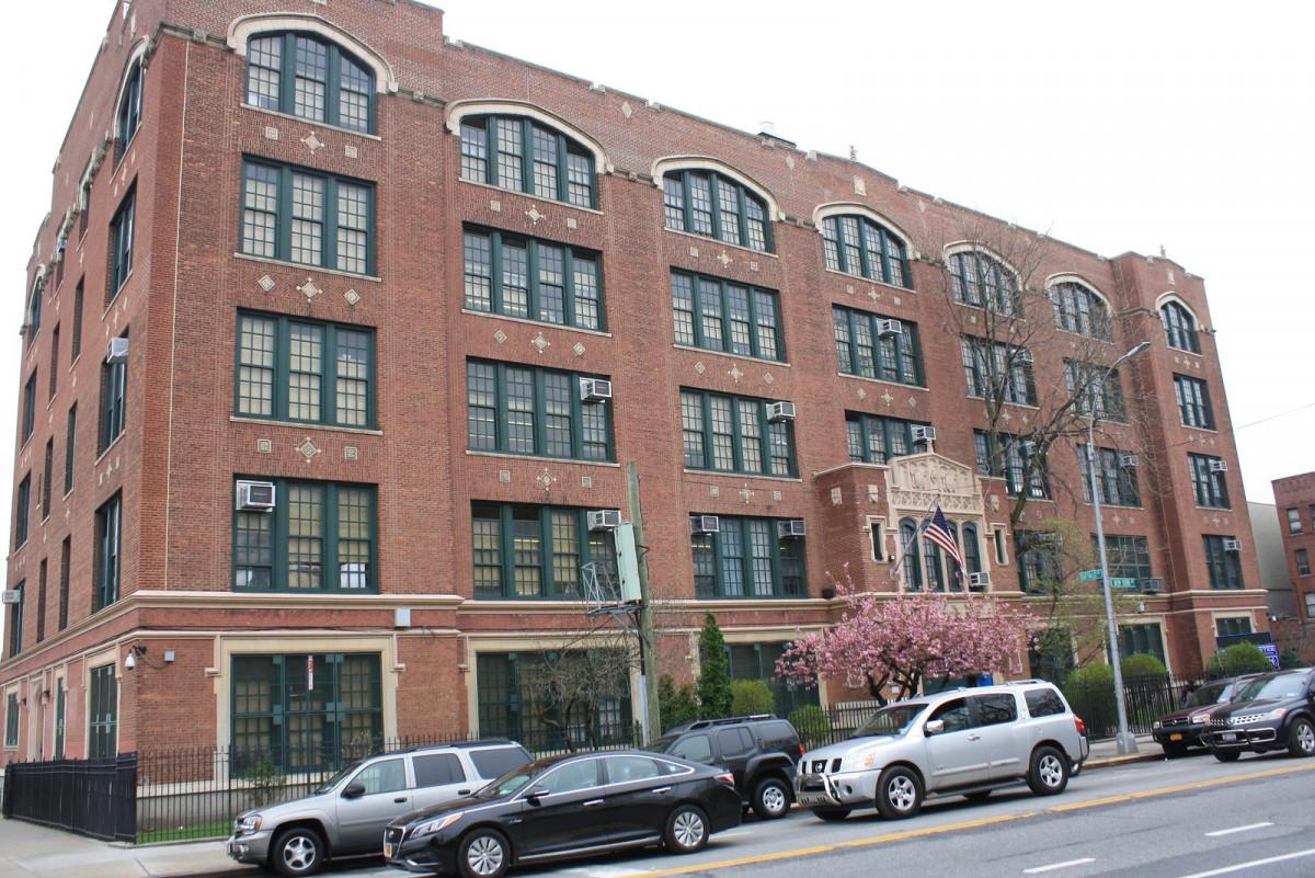 P.S. 189 The Bilingual Center School
