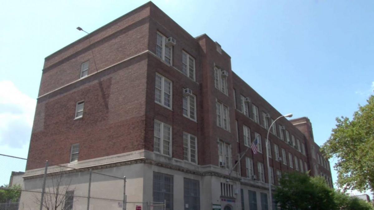 P.S. 191 Paul Robeson School