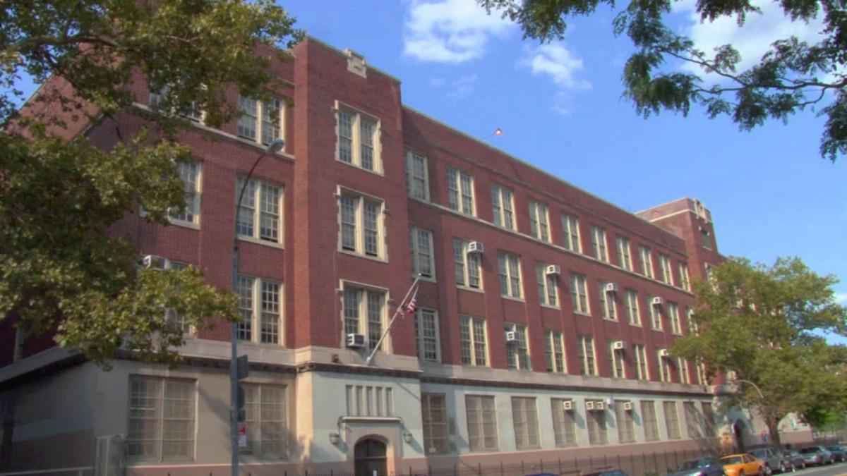 P.S. 221 Toussaint L'Ouverture School