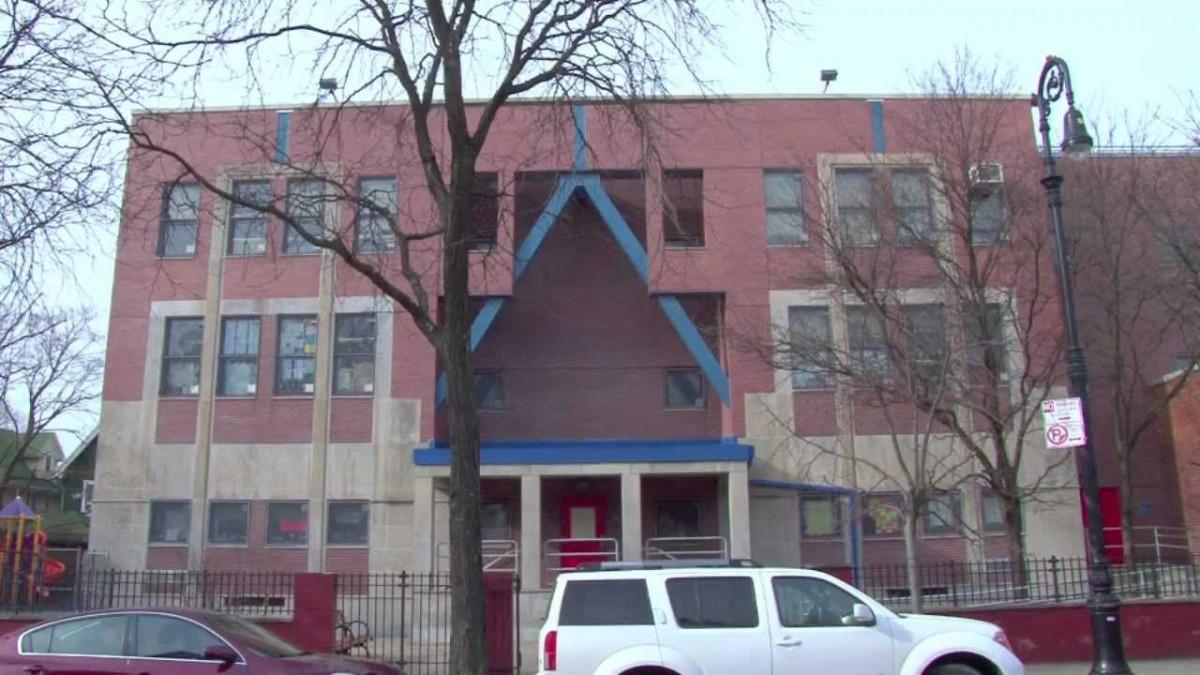 P.S. 249 The Caton School