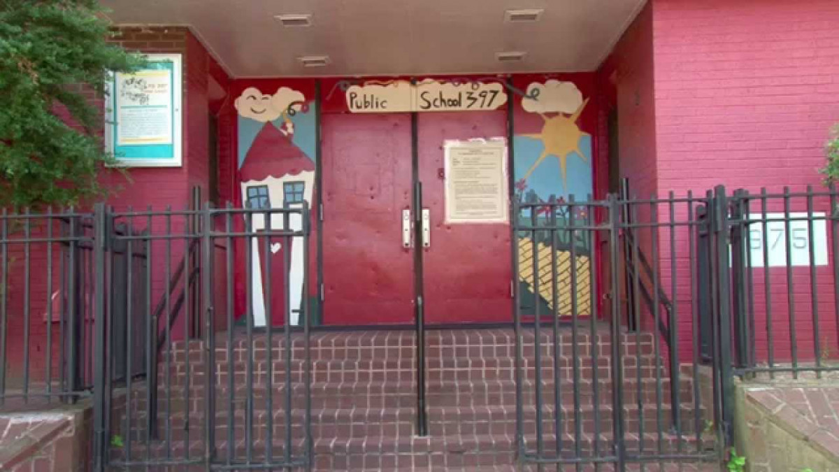 P.S. 397 Foster-Laurie School