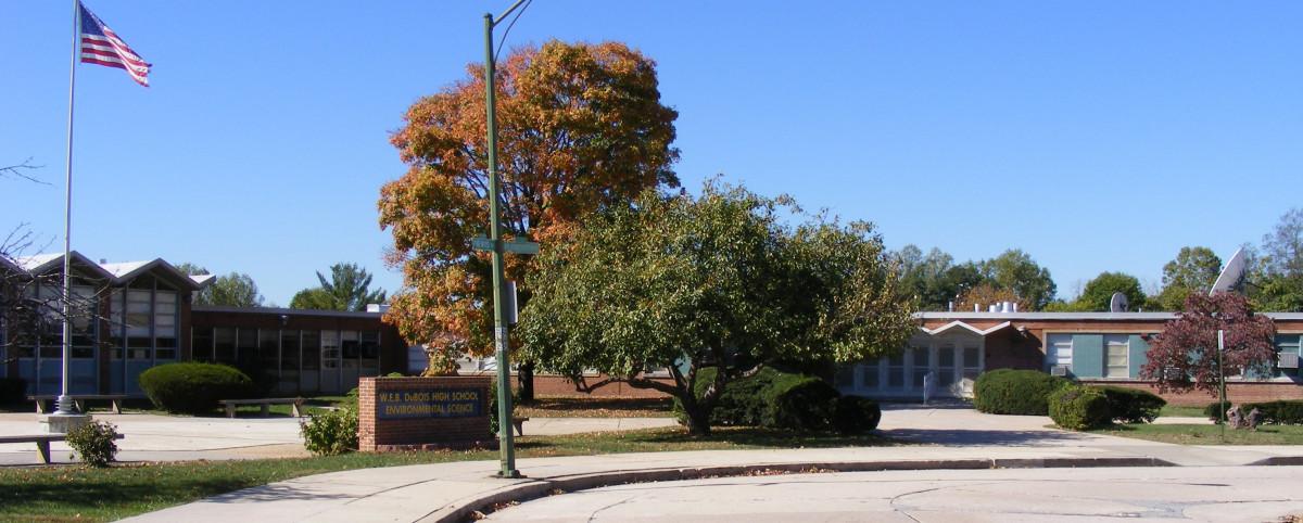 W E B Dubois Academic High School