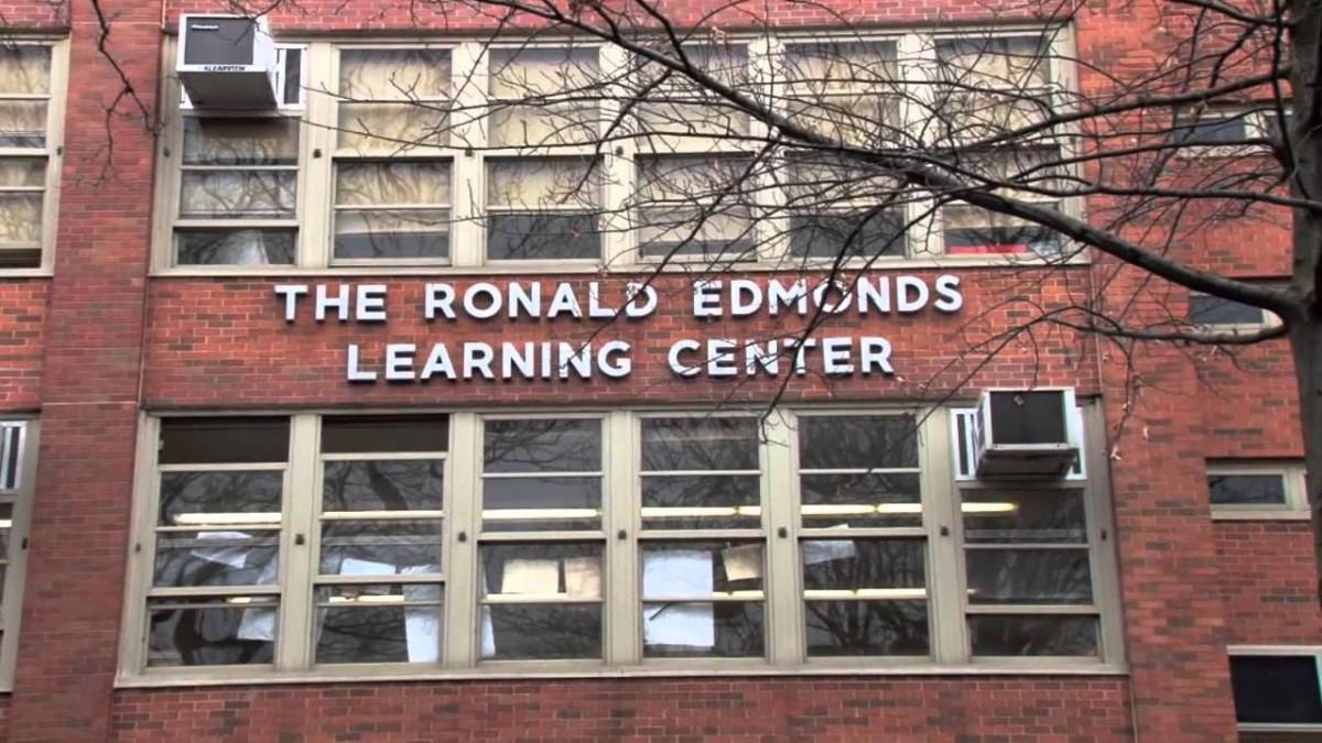 Ronald Edmonds Learning Center II