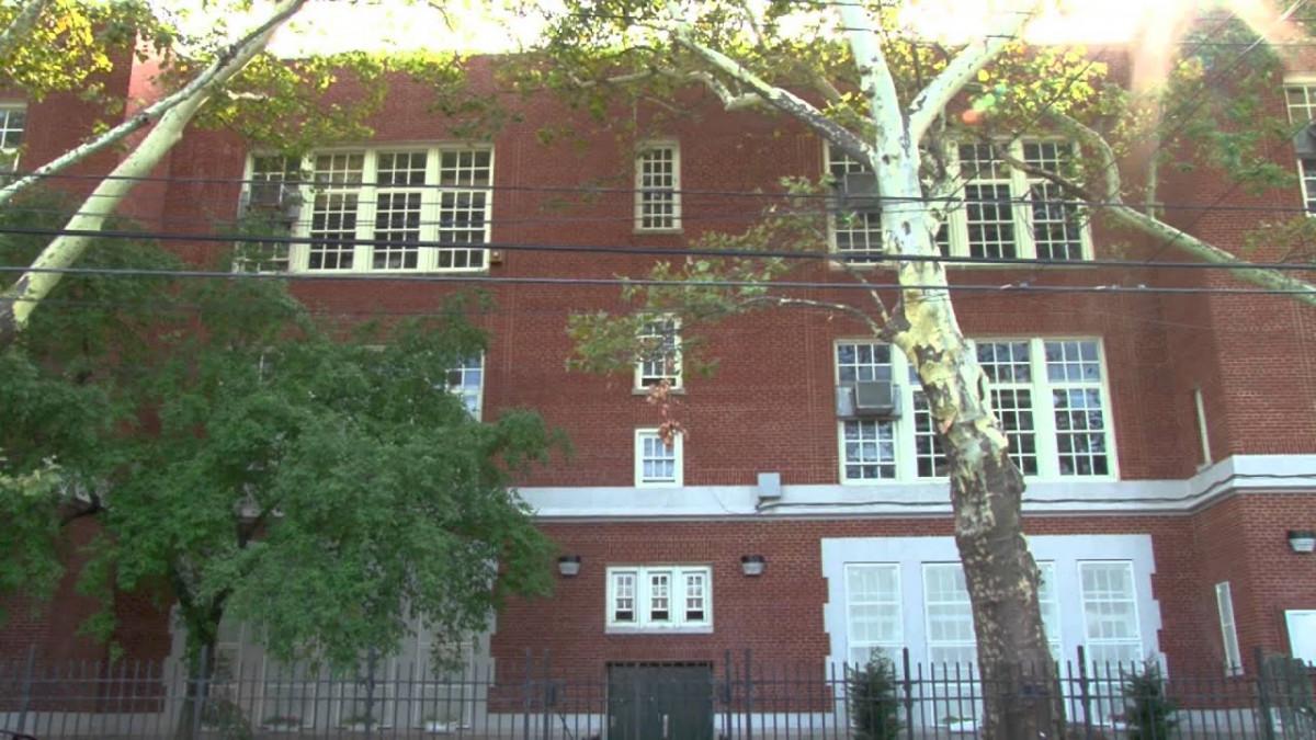P.S. 115 Daniel Mucatel School