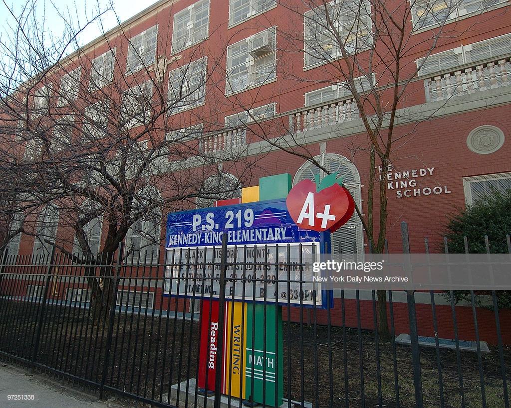P.S. 219 Kennedy-King School
